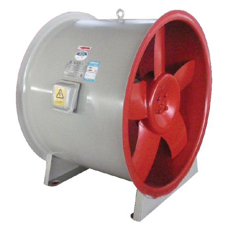 濰坊CDZ型系列超低噪聲軸流風機